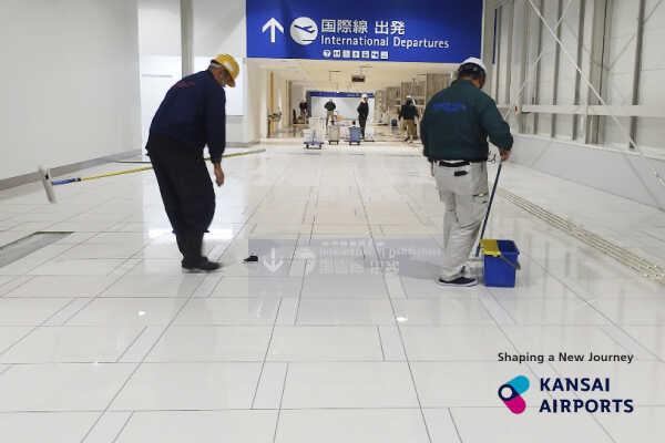 関西国際空港 第3ターミナル